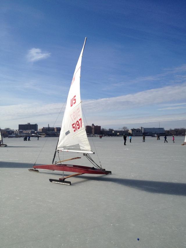Ice Boat 2